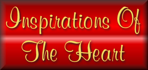 Inspirations Of The Heart.  Faith is more than agreeing with God's Word - It  is acting on that Word!