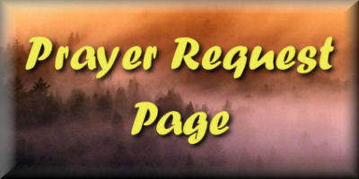 Prayer Request and Praise Report Page